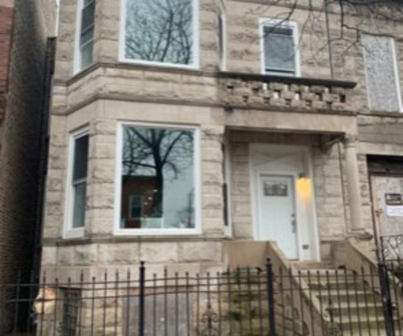 4209 W Wilcox Street, Chicago, IL 60624 - #: 11244743