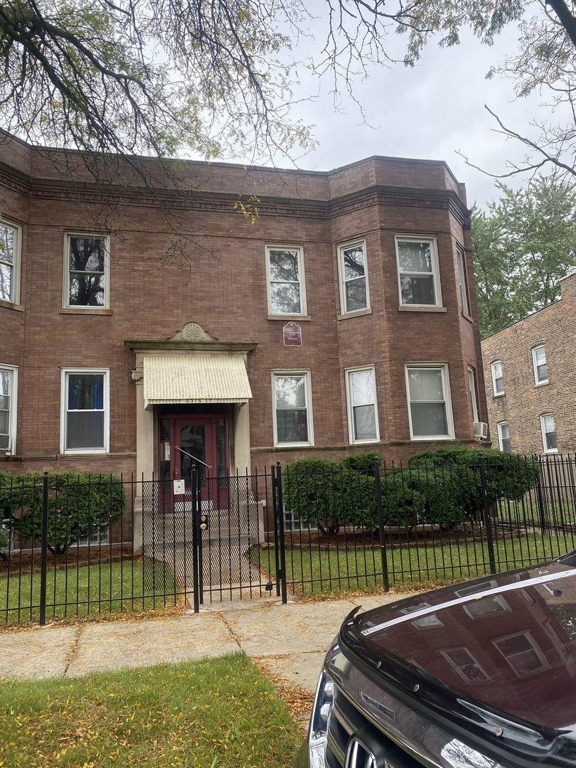 6315 S Champlain Avenue, Chicago, IL 60637 - #: 11246743