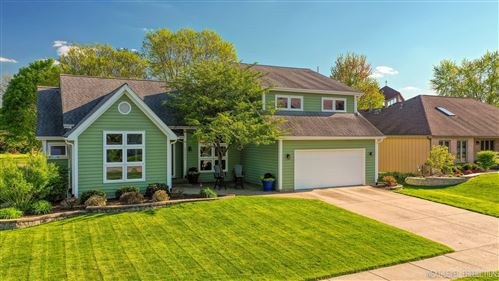 Photo of 2177 Hidden Valley Drive, Naperville, IL 60565 (MLS # 11079744)