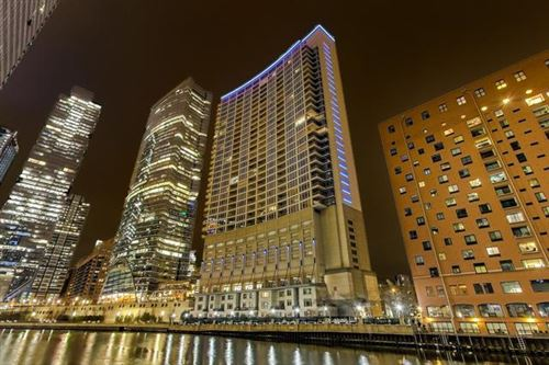 Photo of 333 N Canal Street #2001, Chicago, IL 60606 (MLS # 11163744)