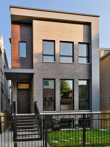 Photo of 1512 W George Street, Chicago, IL 60657 (MLS # 11250744)