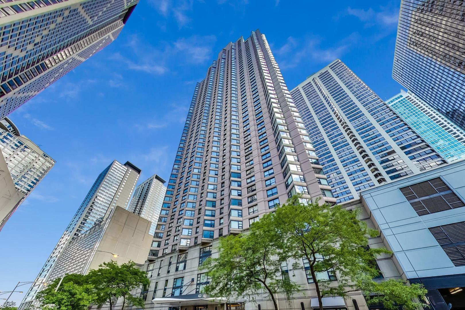 401 E ONTARIO Street #4105, Chicago, IL 60611 - #: 10747744