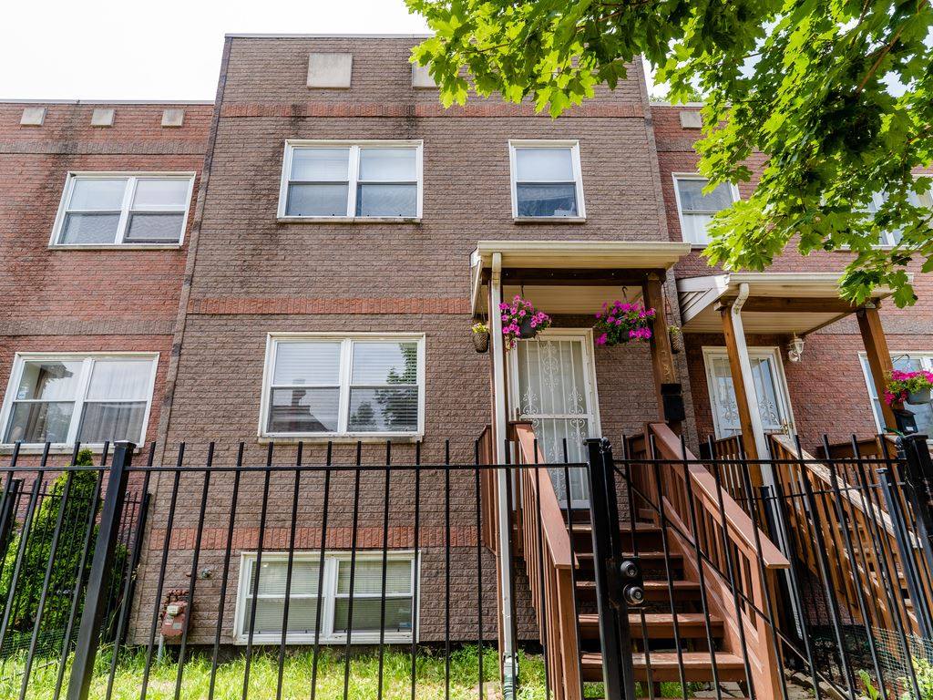 1232 N Lawndale Avenue, Chicago, IL 60651 - #: 10791744