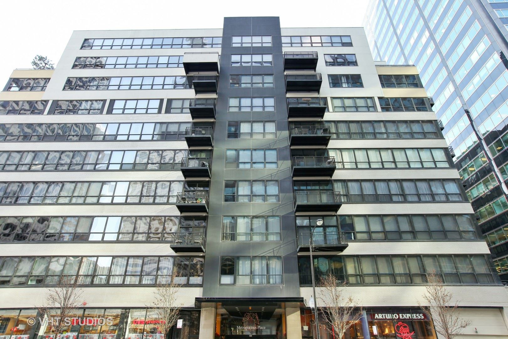 130 S Canal Street #612, Chicago, IL 60606 - MLS#: 11003744