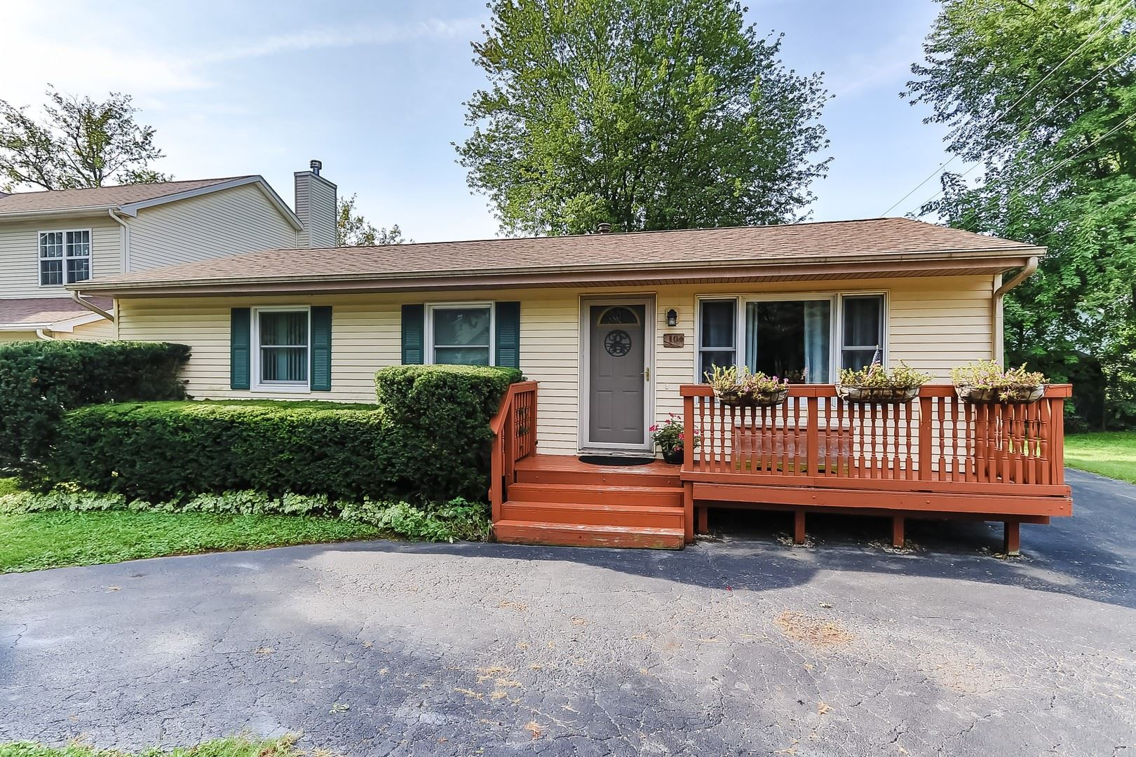 104 Woody Way, Lake in the Hills, IL 60156 - #: 11249744