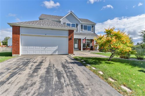 Photo of 17 Middleford Court, South Elgin, IL 60177 (MLS # 10887745)
