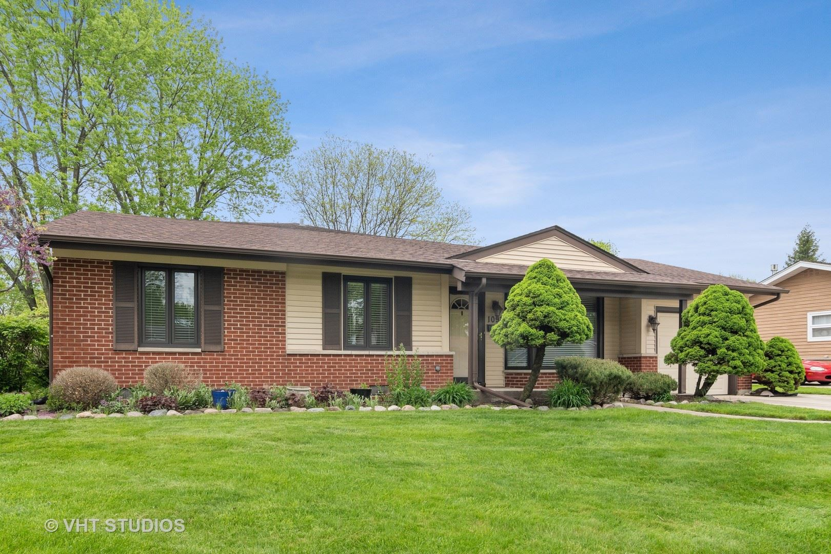 1093 Elmwood Lane, Elk Grove Village, IL 60007 - #: 10626745