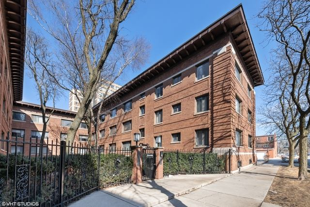 808 W Lakeside Place #203, Chicago, IL 60640 - #: 10655745