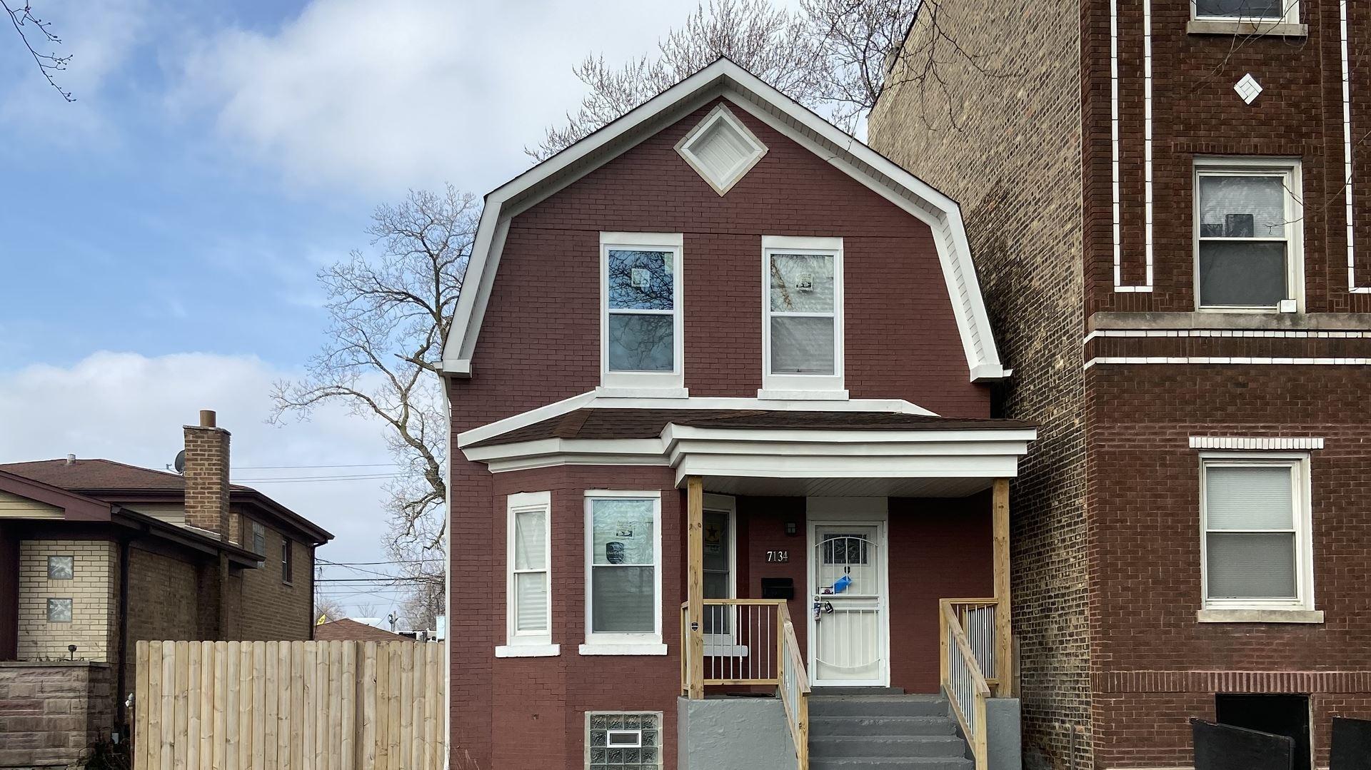 7134 S Wabash Avenue, Chicago, IL 60619 - #: 10665745