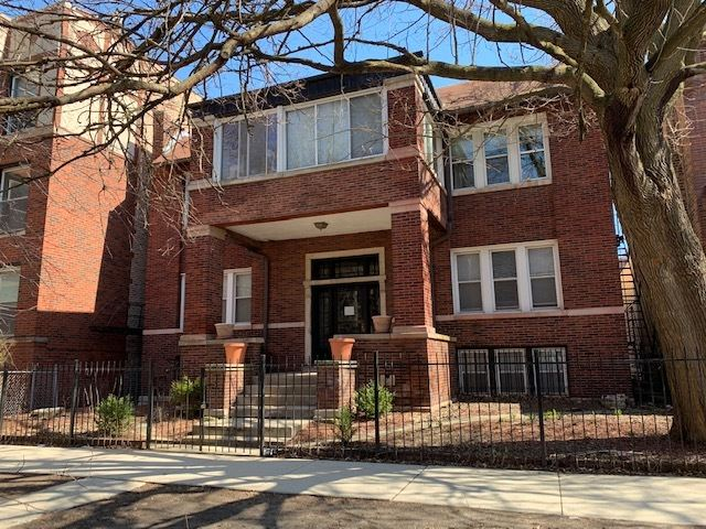 5213 S INGLESIDE Avenue #2R, Chicago, IL 60615 - #: 10675745