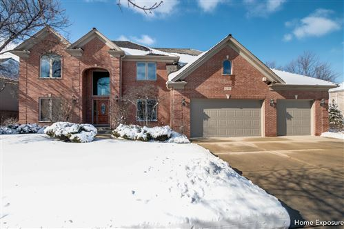 Photo of 1096 Sandstone Court, Aurora, IL 60502 (MLS # 10984746)