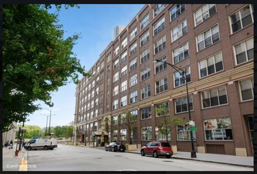 Photo of 540 N LAKE SHORE Drive #708, Chicago, IL 60611 (MLS # 11002746)