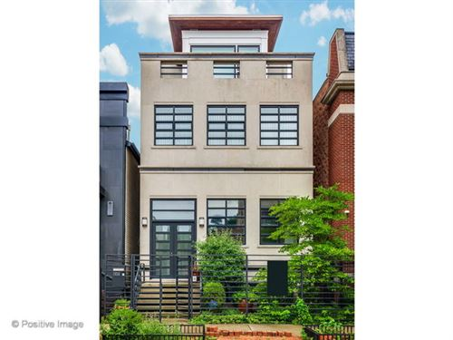 Photo of 1858 N Howe Street, Chicago, IL 60614 (MLS # 11042746)