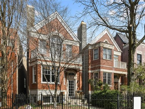 Photo of 2517 N Bosworth Avenue, Chicago, IL 60614 (MLS # 11047746)