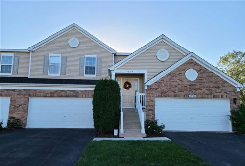Photo of 1505 WESTHAMPTON Drive, Plainfield, IL 60586 (MLS # 11250746)