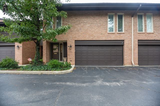1723 Wildberry Drive #D, Glenview, IL 60025 - #: 10519746