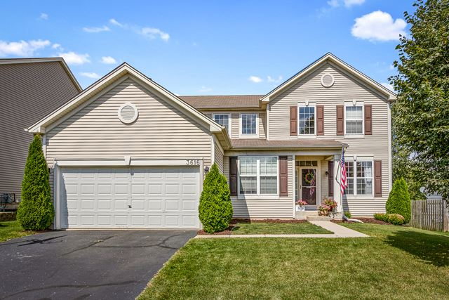 3616 Sonoma Circle, Lake In The Hills, IL 60156 - #: 10555746