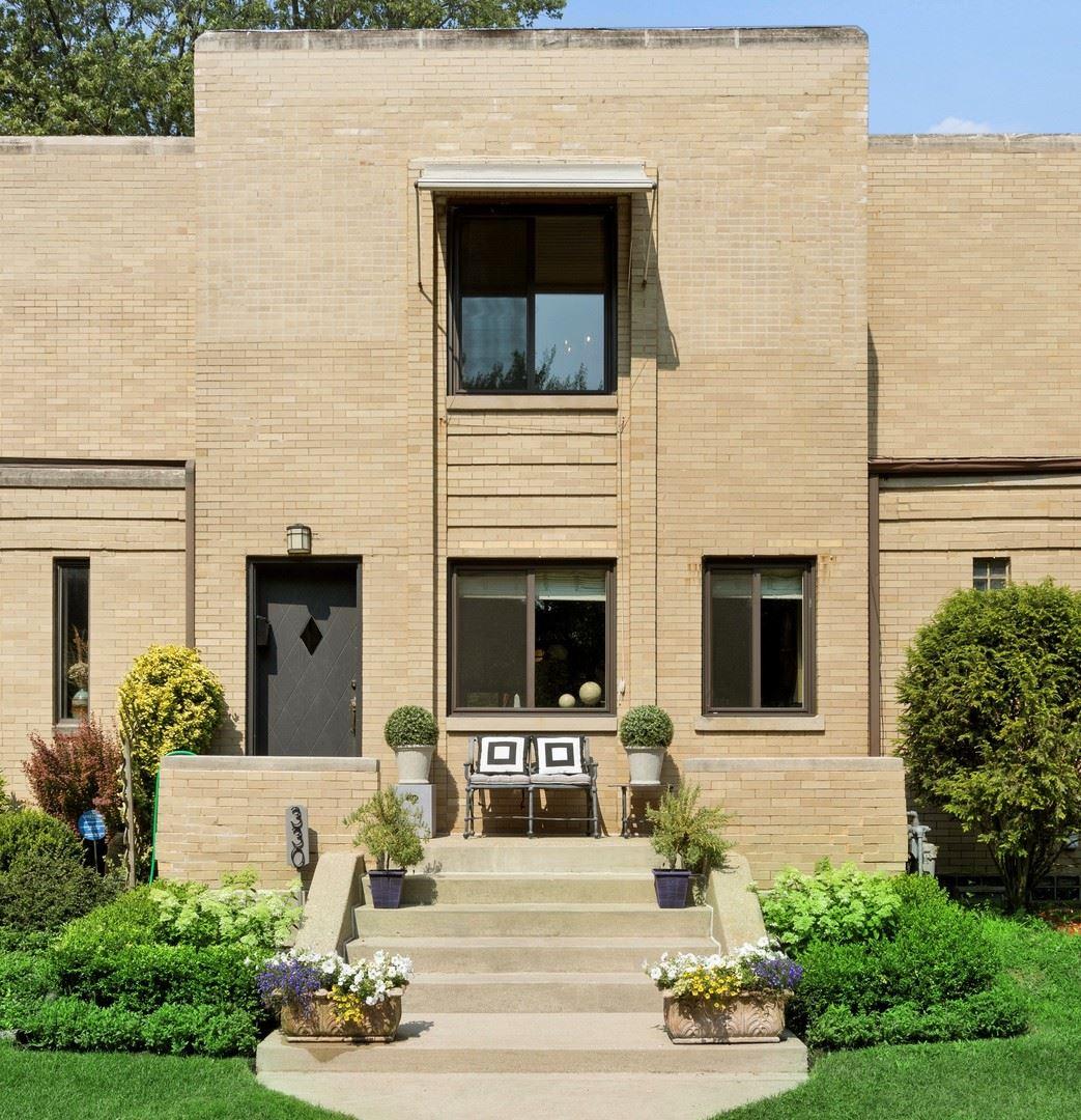 330 WESLEY Avenue, Evanston, IL 60202 - #: 10777746
