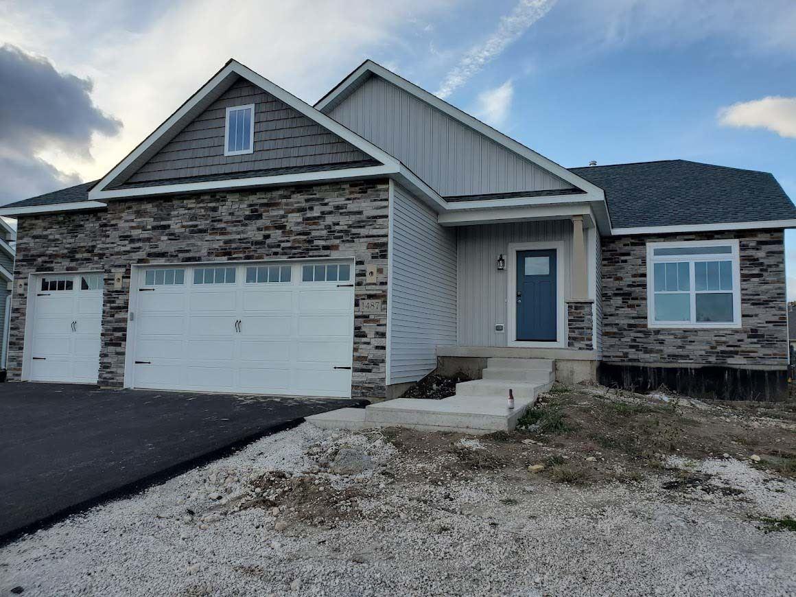 1487 Starfish Lane, Sycamore, IL 60178 - #: 11154746
