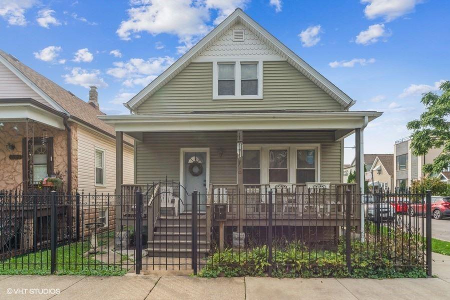 2134 N Stave Street, Chicago, IL 60647 - MLS#: 11246746