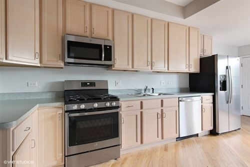 Tiny photo for 4314 North KENMORE Avenue #3N, Chicago, IL 60613 (MLS # 10610747)