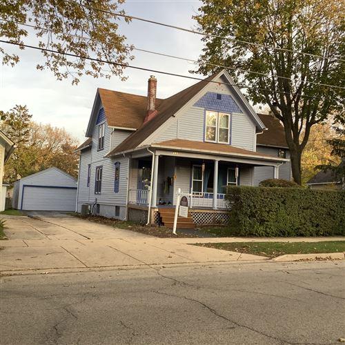 Photo of 409 Hill Avenue, Elgin, IL 60120 (MLS # 11247747)