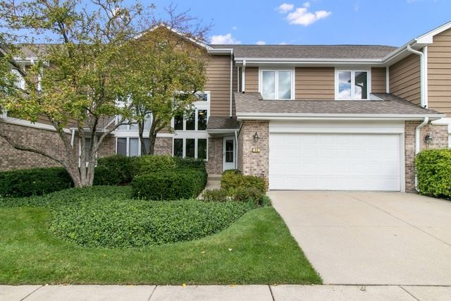 56 Woodstone Court, Buffalo Grove, IL 60089 - #: 10538747