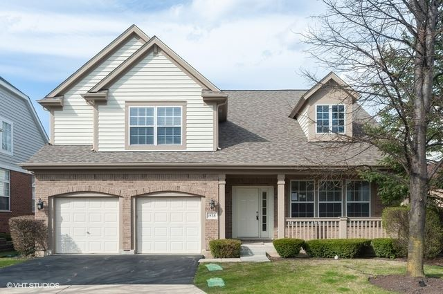 1938 Olympic Drive, Vernon Hills, IL 60061 - #: 10690747