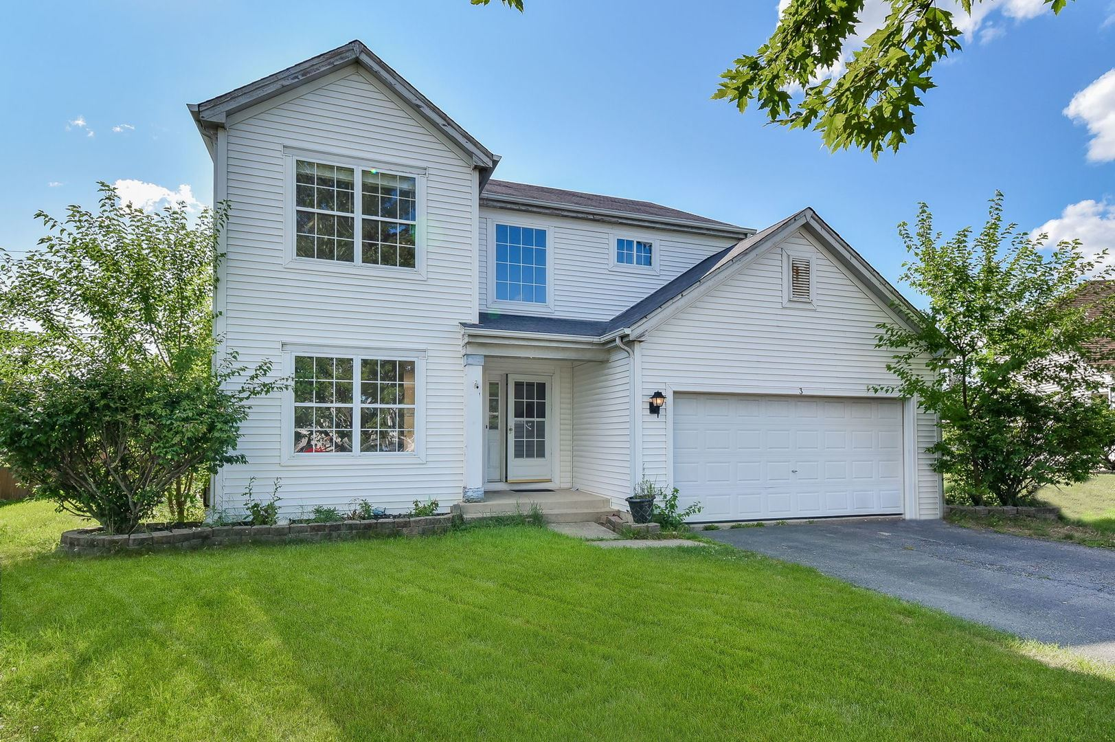 3 Middleford Court, South Elgin, IL 60177 - #: 10793747