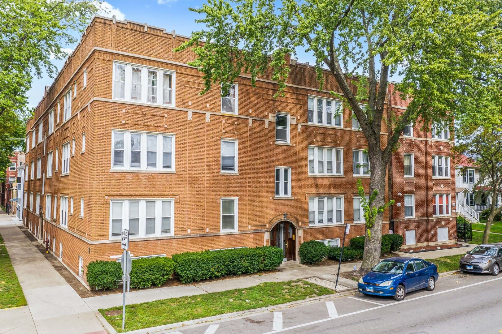 1946 W Touhy Avenue #2, Chicago, IL 60626 - #: 11200747