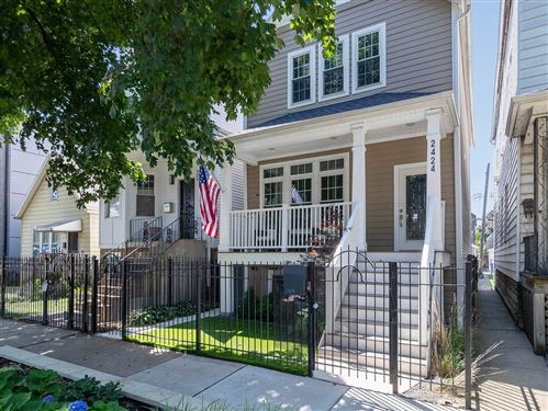 Photo of 2424 N Campbell Avenue, Chicago, IL 60647 (MLS # 10821748)