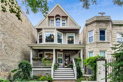 Photo of 1640 W Bryn Mawr Avenue, Chicago, IL 60660 (MLS # 11243748)
