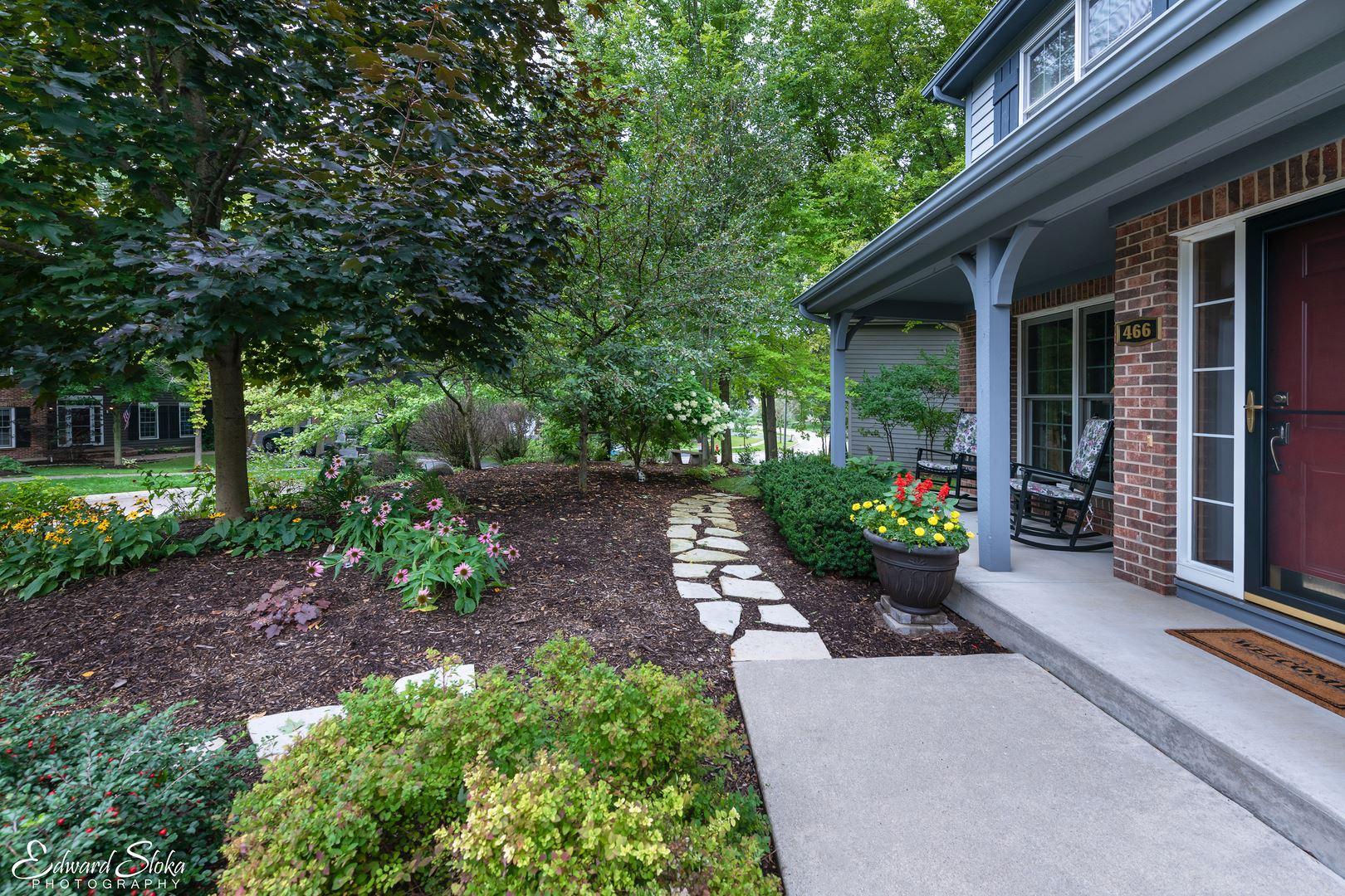 466 Kelly Lane, Crystal Lake, IL 60012 - #: 10648748