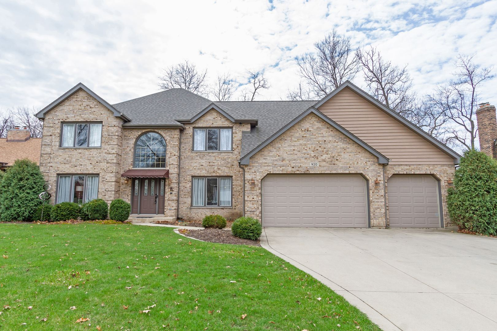 920 Wild Ginger Trail, West Chicago, IL 60185 - #: 10684748