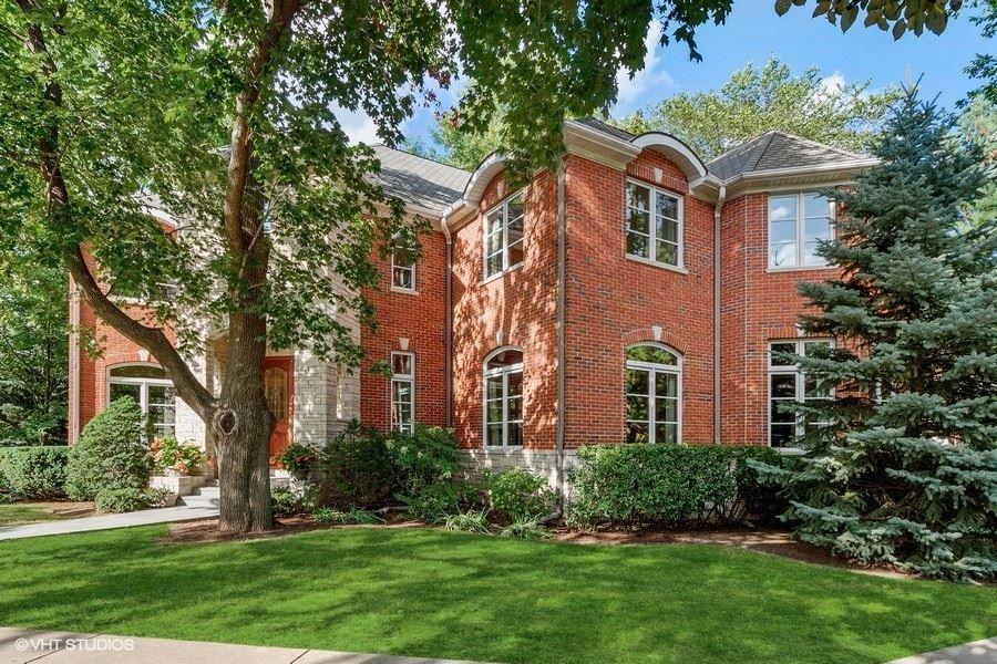 525 S Home Avenue, Park Ridge, IL 60068 - #: 11209748