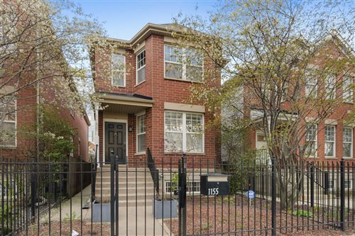 Photo of 1155 N FRONTIER Avenue, Chicago, IL 60610 (MLS # 10704749)