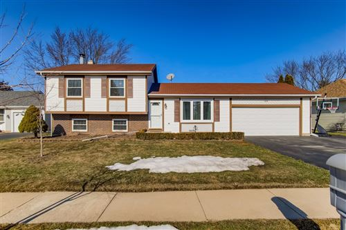 Photo of 684 San Diego Place, Bartlett, IL 60103 (MLS # 11012749)