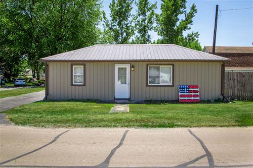 Photo of 204 W North Street, Kirkland, IL 60146 (MLS # 11121749)