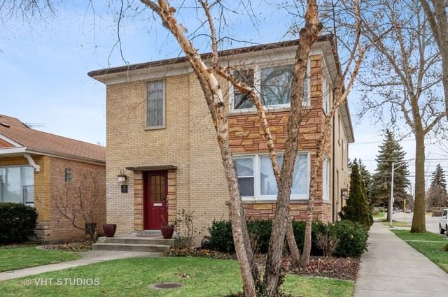 7441 W Isham Avenue, Chicago, IL 60631 - #: 10633749