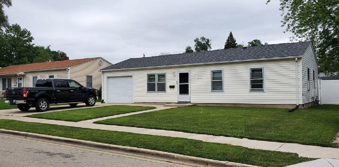 Photo of 615 Hudson Avenue, Romeoville, IL 60446 (MLS # 11150749)