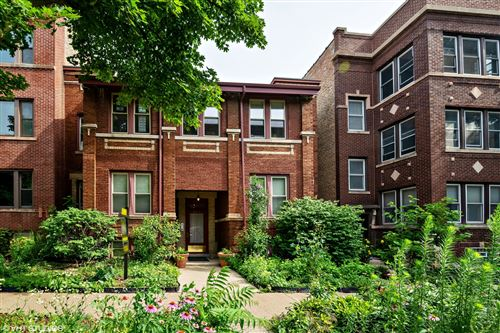 Photo of 1448 W Balmoral Avenue, Chicago, IL 60640 (MLS # 10785750)