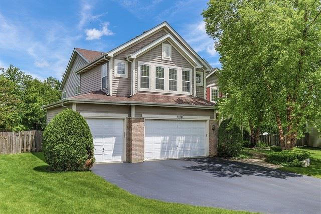 2190 Avalon Drive, Buffalo Grove, IL 60089 - #: 10407750