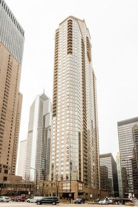 222 N Columbus Drive #2403, Chicago, IL 60601 - #: 10726750