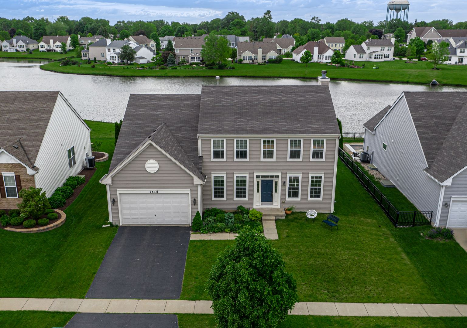 1615 Brower Place, Sycamore, IL 60178 - #: 10733750