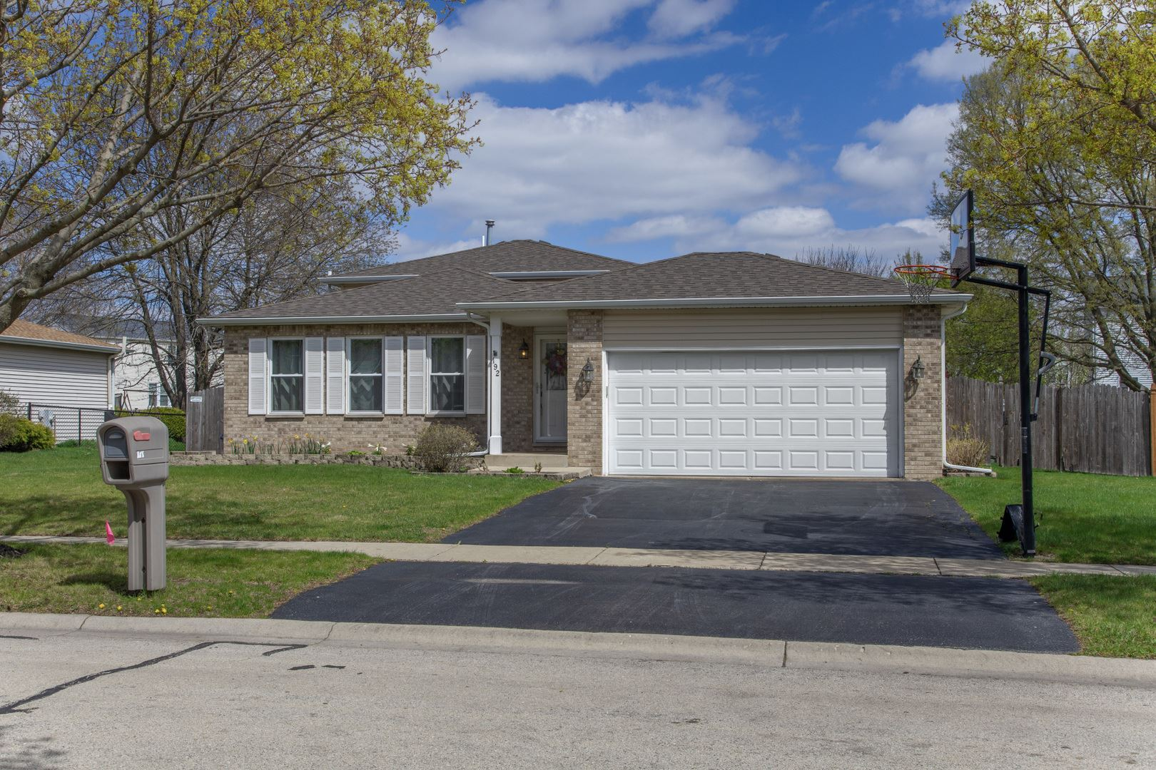 Photo of 192 Chestnut Lane, Bolingbrook, IL 60490 (MLS # 11055750)