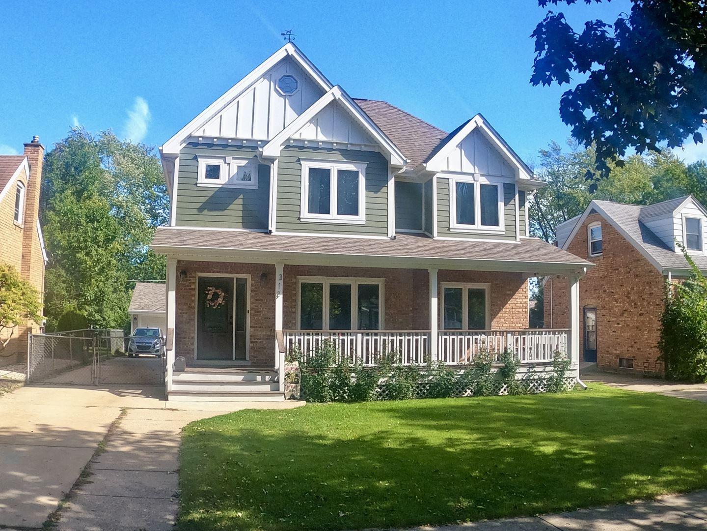 313 N Maple Street, Mount Prospect, IL 60056 - #: 11255750