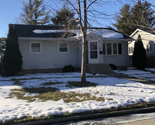 Photo of 1825 Campbell Avenue, Lasalle, IL 61301 (MLS # 10977751)