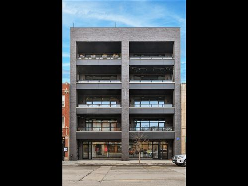 Photo of 2474 N Lincoln Avenue #3S, Chicago, IL 60614 (MLS # 10980751)