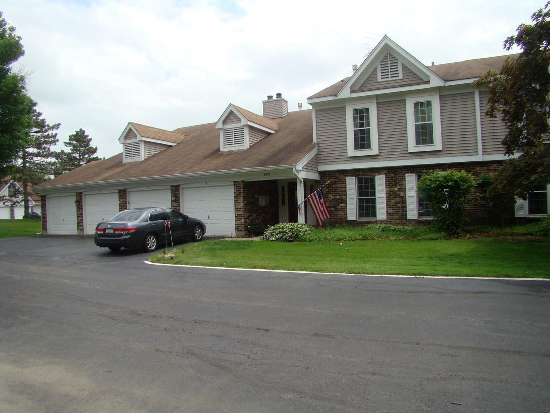 808 Chasefield Lane #1, Crystal Lake, IL 60014 - #: 10743751