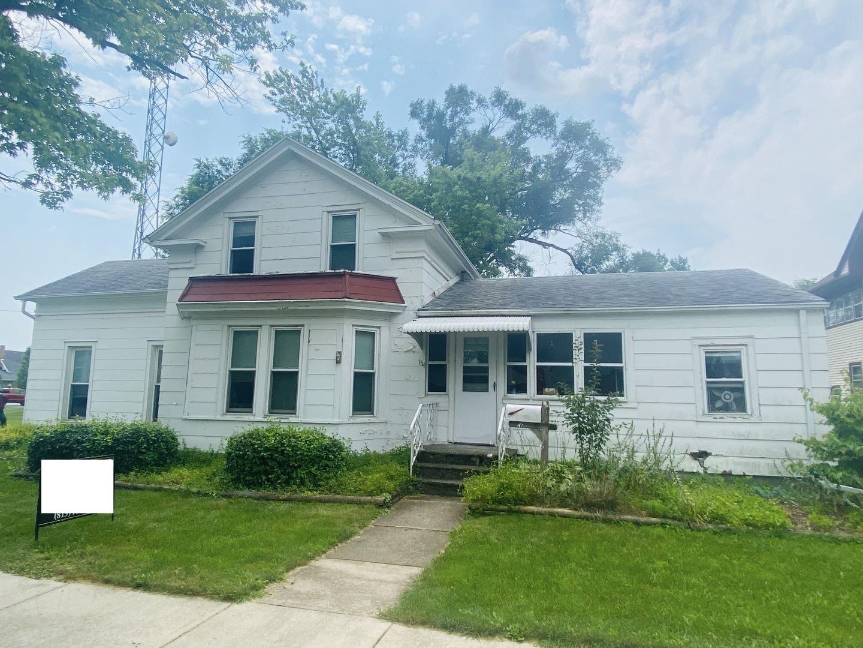 154 W Division Street, Manteno, IL 60950 - #: 11192751